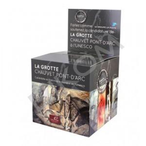 urne-carton-porte-brochure-fronton-imprimee-personnalise